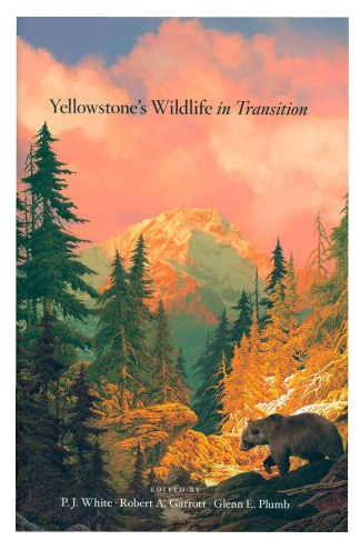 A Must-Read Yellowstone Classic-to-be