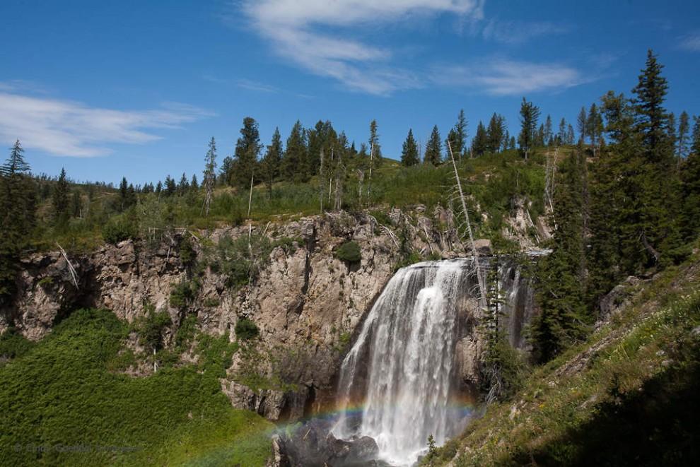 Dunada Falls