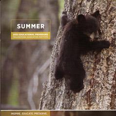 2015 Summer Yellowstone Association Programs