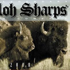 Shiloh Sharps Catalog 2008