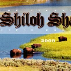 Shiloh Sharps Catalog 2009