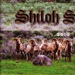Shiloh Sharps Catalog 2010