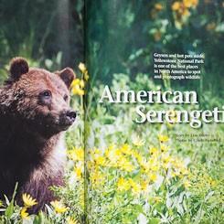 Montana Magazine July 2012
