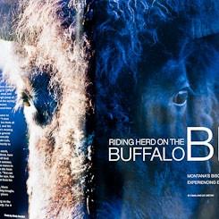 Montana Magazine September 2009