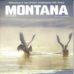 Montana Magazine Nov/Dec 2012