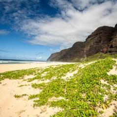 Polehale Beach-2